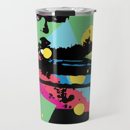 Mother Monster Travel Mug