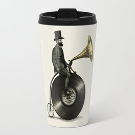 Music Man Travel Mug