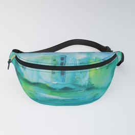 Clementi Singapore Fanny Pack