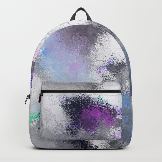 Galatic Light Backpack