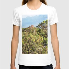 Beyond the Treetops T-shirt