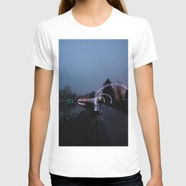Arches to Christmas T-shirt