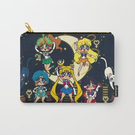 Sailor Moon 20th Anniversary Tribute Carry-All Pouch