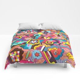 Schema 18 Comforters