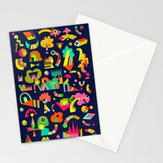Schema 5 Stationery Cards