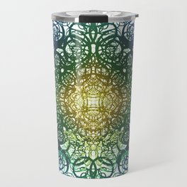 Symmetry 5: Jungle Travel Mug
