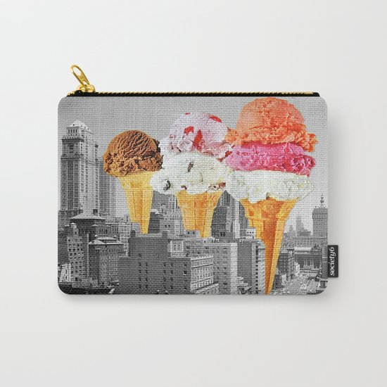 Urban Delights 1 Carry-All Pouch