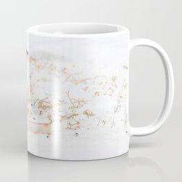 Varied Thrush in the Snow Coffee Mug