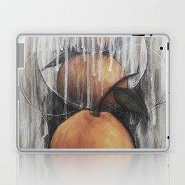 Tangerines Laptop & iPad Skin