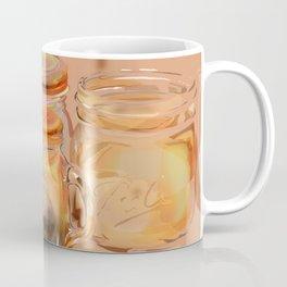 Mason Jars Coffee Mug