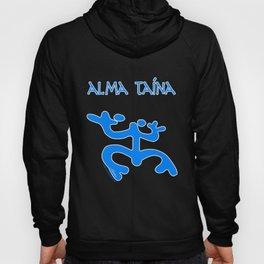 Alma Taina - The Coqui Hoody