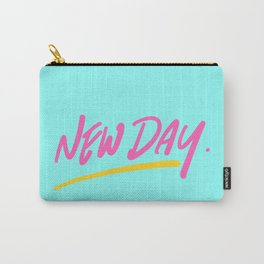 new day Carry-All Pouch
