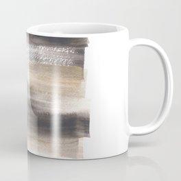[161216] 14. Foundation  |Watercolor Brush Stroke Coffee Mug
