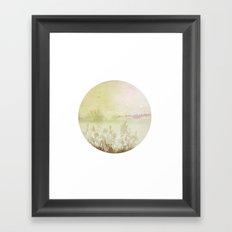 Planet  21001 Framed Art Print