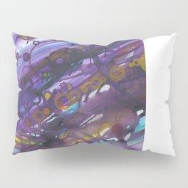 violet lake Pillow Sham