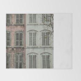 windows Throw Blanket