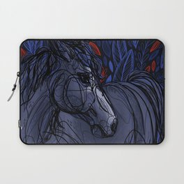 Valor the Mustang Laptop Sleeve
