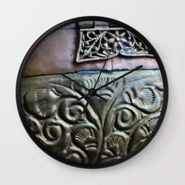 Morgana Wall Clock