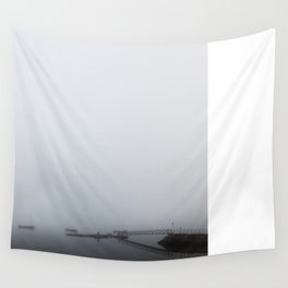 No Horizon Wall Tapestry