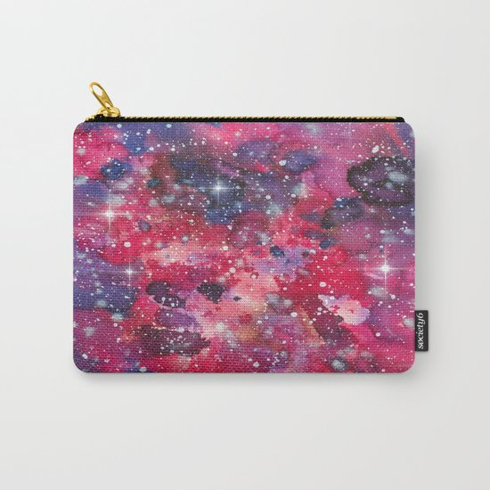 Galaxy 08 Carry-All Pouch