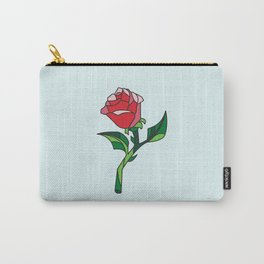 BELLES ROSE Carry-All Pouch