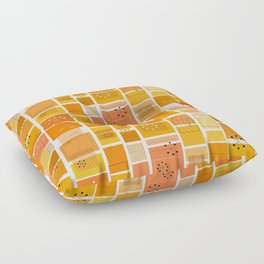 Pollen Floor Pillow
