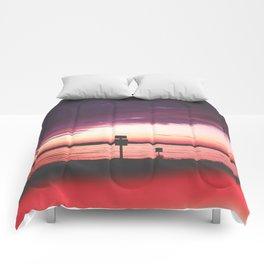 Annapolis Comforters