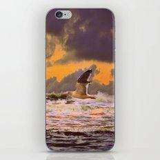 fantasy moon ### iPhone & iPod Skin