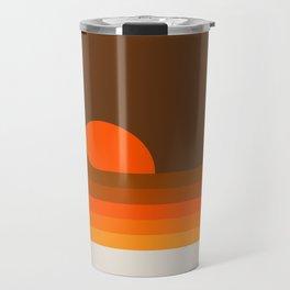 Golden Dipper Travel Mug