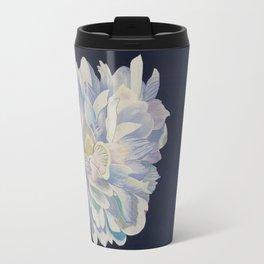 Chrysanthemum Stages Travel Mug