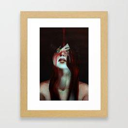 champion Framed Art Print