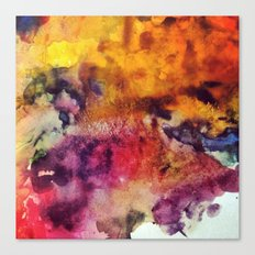2/3 Canvas Print