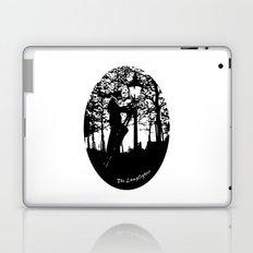 Lamplighter 1 Laptop & iPad Skin