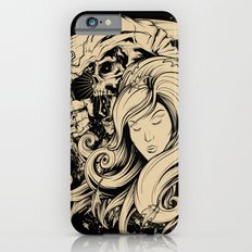 The Fall of Autumn Slim Case iPhone 6s
