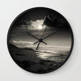Earth Song Wall Clock