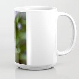 Bee on lavander Coffee Mug