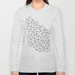 Polygon Long Sleeve T-shirt