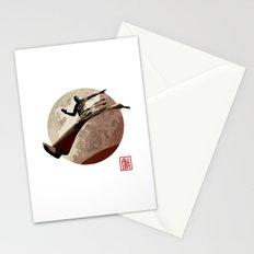 Capoeira 767 Stationery Cards