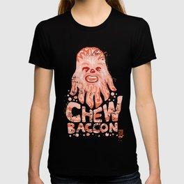 Chewbaccon T-shirt