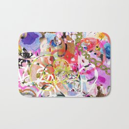 Party Girl 2 Bath Mat