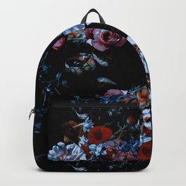 Night Garden XXXVII Backpack