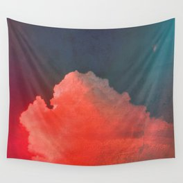Sense Wall Tapestry