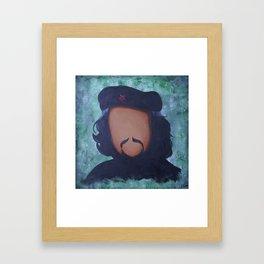 El Che Framed Art Print