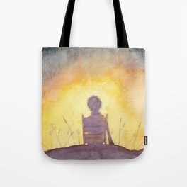 47 Sunsets Tote Bag