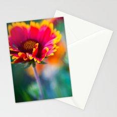 Blanket Flower Stationery Cards