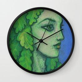 Balanis Wall Clock