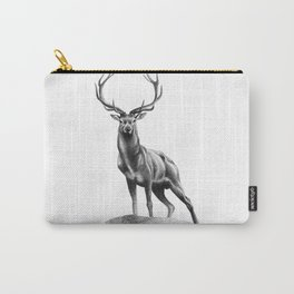 All Muscle - Red Deer Stag Carry-All Pouch