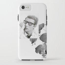Yves iPhone Case