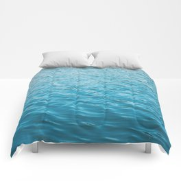 Echo Park Lake Comforters
