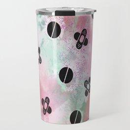 Plasters Travel Mug